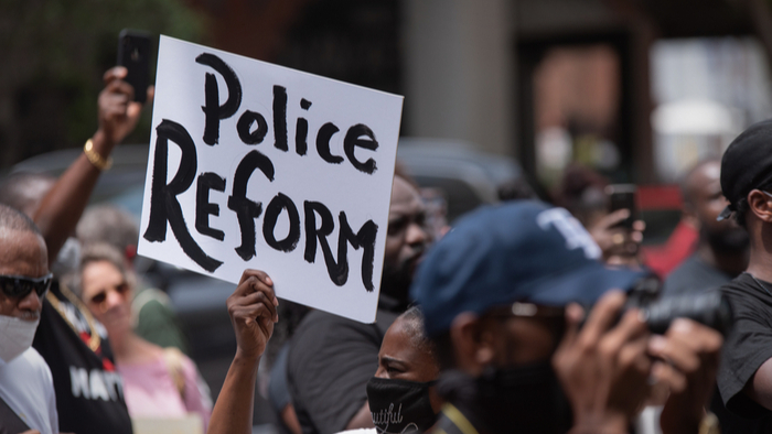 How Are States Taking on Police Reform? Giving Compass
