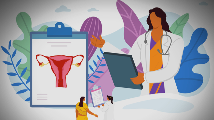 The Effects of COVID-19 on Reproductive Health Services in India Giving Compass