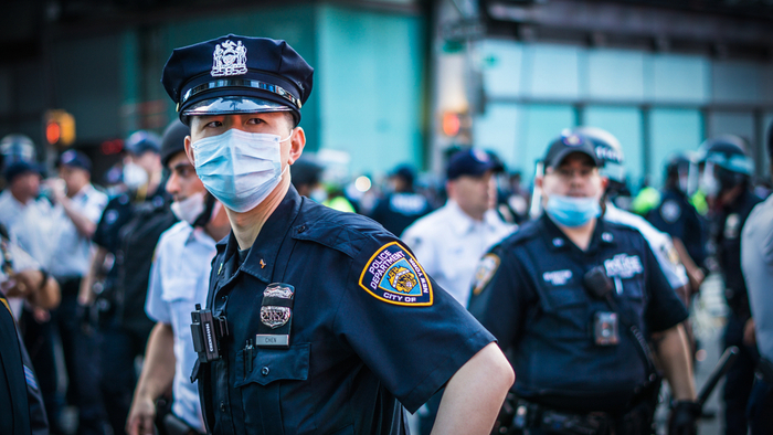 How New York's Recent Reform Helps Expose Police Misconduct Giving Compass