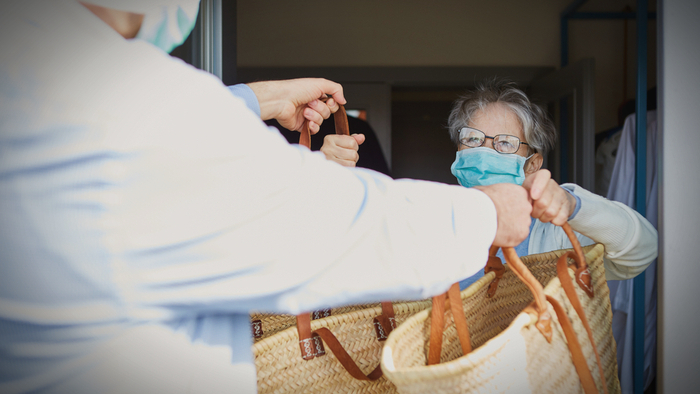 Nonprofit Organizations Helping Seniors During the Pandemic Giving Compass