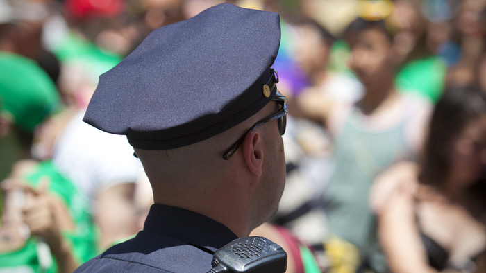 How The Police Perpetually Discriminate LGBTQ People Giving Compass