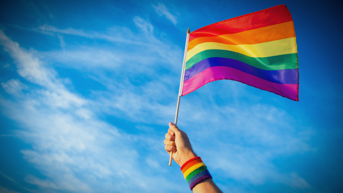 Empowering the LGBTQ+ Community in the Nonprofit Workplace Giving Compass