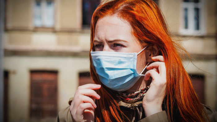 Air Pollution Can Increase Vulnerability Health for COVID-19 Giving Compass