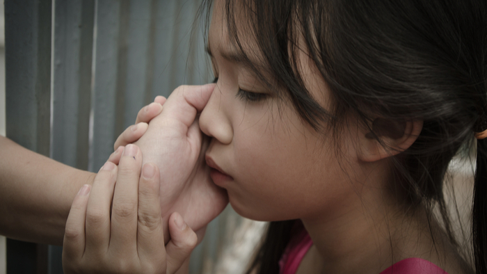 Parents' Imprisonment Affects Kids Even More In Quarantine Giving Compass