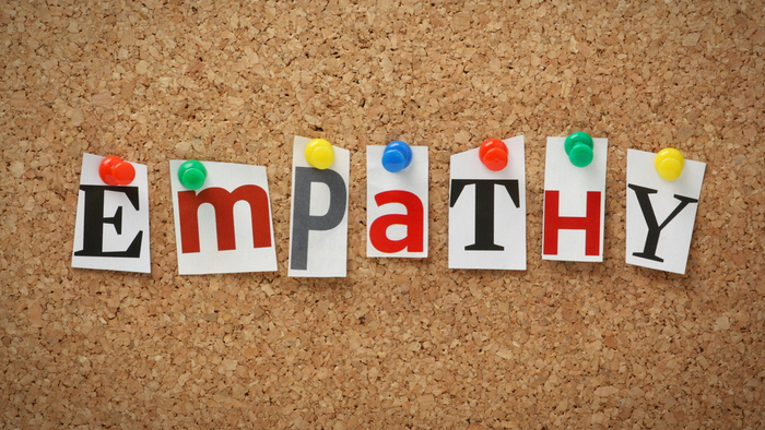 The Danger of Over-emphasizing Empathy in Philanthropy Giving Compass