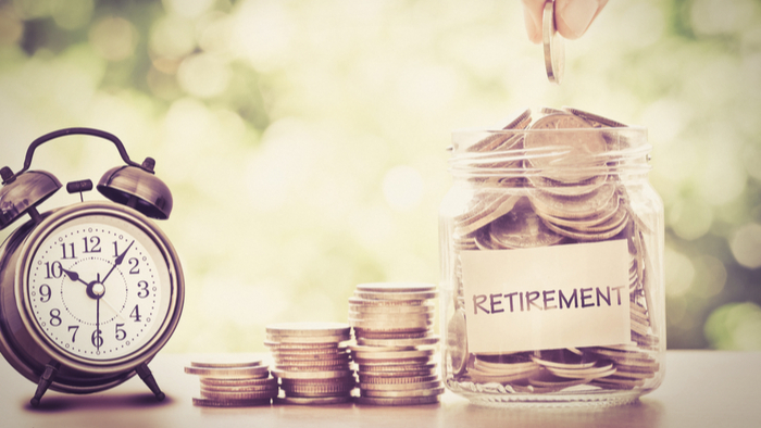What the COVID-19 Pandemic Will Mean for Retirement Giving Compass
