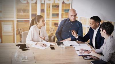 Building Strong Partnerships Through Constructive Criticism Giving Compass