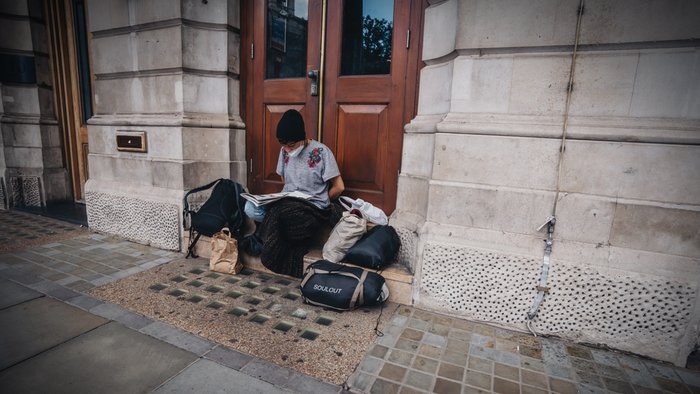 How Schools Can Provide 'Learning Homes' for Homeless Students During COVID-19 Giving Compass