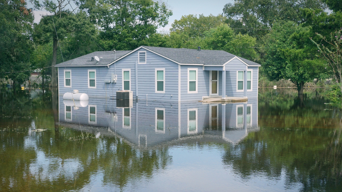 Homebuyers Need the Protection of Required Disclosure of Natural Disaster Risks Giving Compass