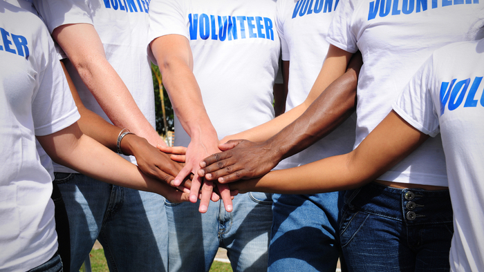 Estimating the Immeasurable Value of Volunteering Giving Compass