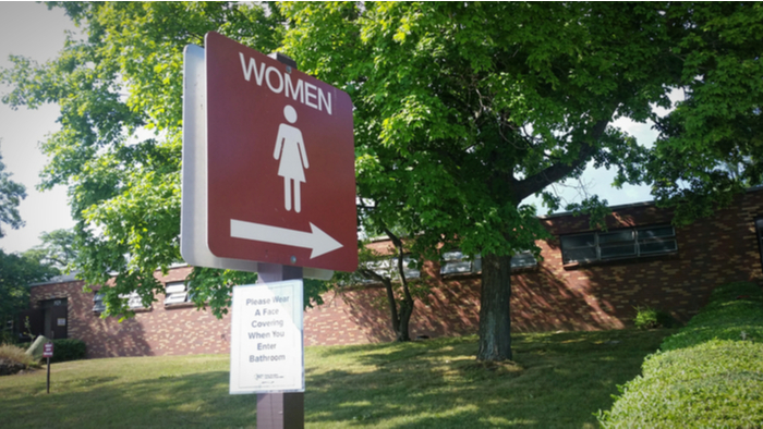 Developing Inclusive Bathroom Policies to End Discrimination Giving Compass