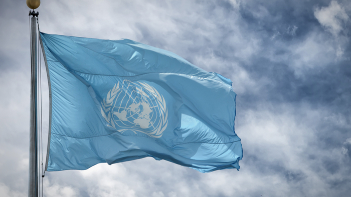 American Voices Remain Integral to the UN After 75 Years Giving Compass