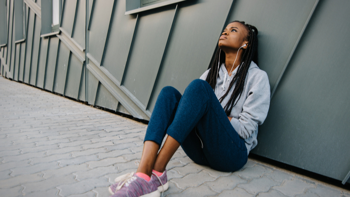 We Need to Invest in African American Teens' Mental Health Giving Compass