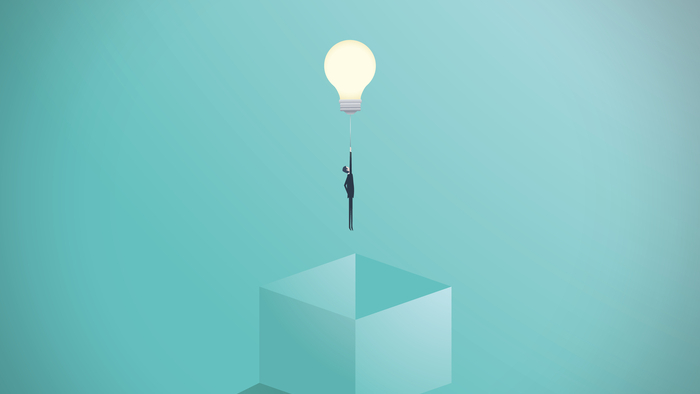 Why Foundations Should Take Risks on Outside-the-Box Ideas Giving Compass