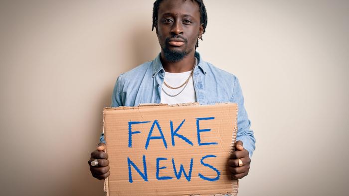 Building Trust Between Journalism and Communities of Color Giving Compass