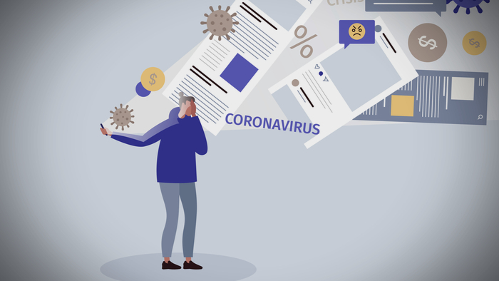 How Students Are Working to Stop the Spread of COVID Misinformation Giving Compass