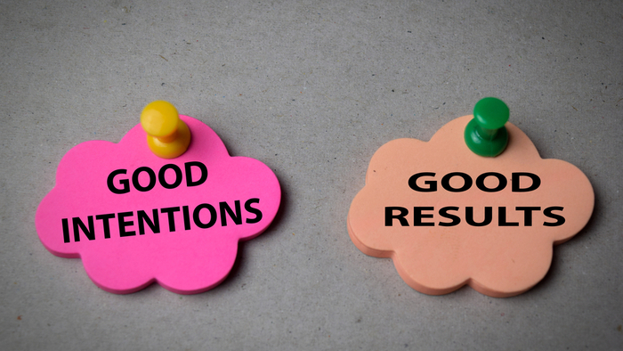 Nine Ways Nonprofits Can Suffer from Good Intentions Giving Compass
