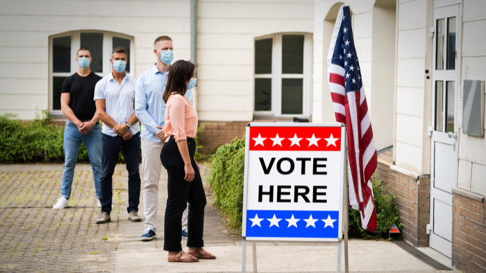 How Prepared Are States to Keep Elections Safe During COVID-19? Giving Compass