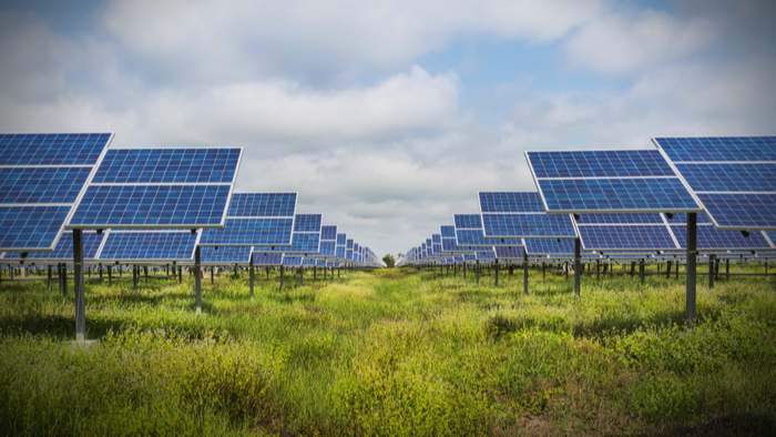 Solar-powered Farms Emerge as Cost-Effective Solutions for Farmers Giving Compass