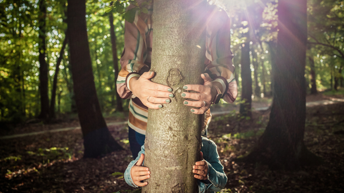 Combating Climate Change Is an Obligation to Our Children Giving Compass