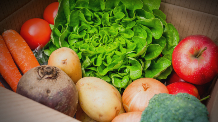 How One App is Helping Deliver Fresh Produce to Food Deserts Giving Compass