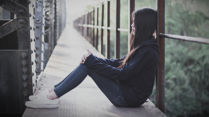 Why it's Time to Prioritize Teen Mental Health Giving Compass