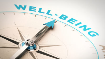 Three Steps to Organizational Well-Being Giving Compass
