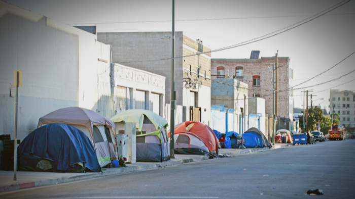 The Impact of Undercounting Homeless Populations Across the U.S. Giving Compass