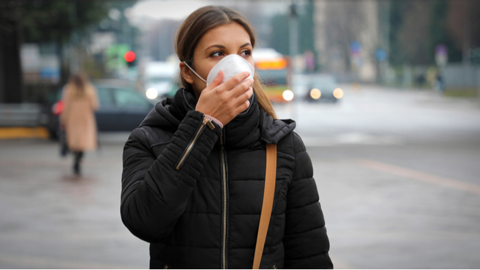 The Neglected Impact of Poor Air Quality During COVID-19 Giving Compass