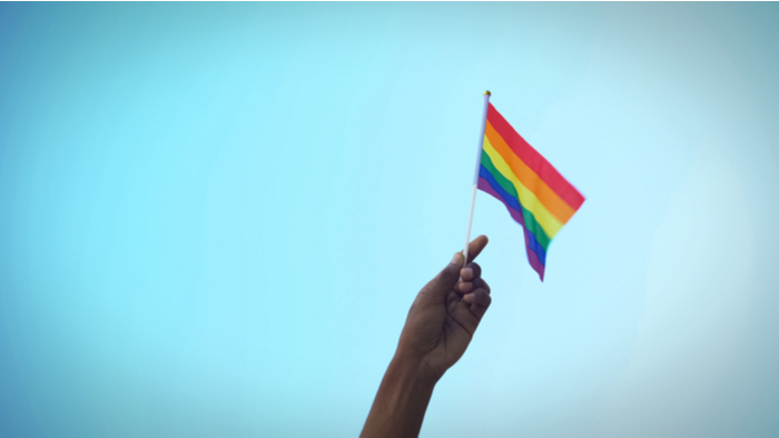 Investing to Address Inequities in LGBTIQ Communities Giving Compass