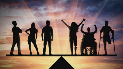 Disability Justice Activism Within DEI Initiatives