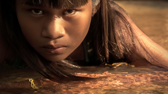 Indigenous Women in Brazil Fight for Rainforest Conservation Giving Compass