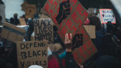 Guiding a Giving Response to Anti-Black Injustice