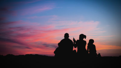 Engaging Adult Children in Family Philanthropy Giving Compass