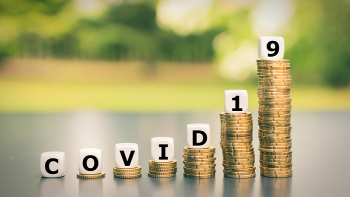 Increasing Payout to Address the COVID-19 Crisis Giving Compass