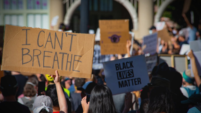 Research Indicates Link Between Experiencing Racism and Youth Activism Giving Compass