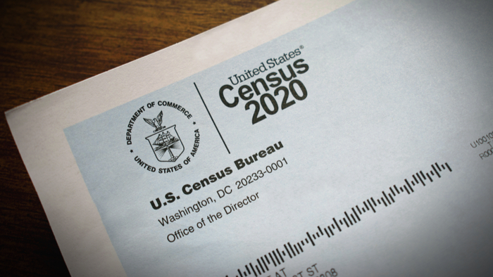 Census Responses Are Lagging, Particularly in Rural Areas Giving Compass