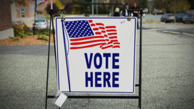Breaking Down Voter Registration Barriers: What Donors Can Do Giving Compass