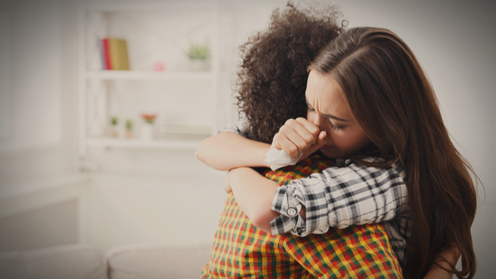 Research Indicates Family and Friends Can Play Supportive Roles in Domestic Violence Situations Giving Compass
