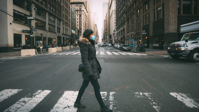 Reevaluating American Cities' Inclusiveness During COVID-19 Giving Compass