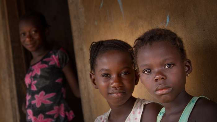 The Power of Investing in Girls in Sierra Leone