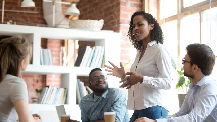 Navigating Race and New Leadership in a Time of Upheaval