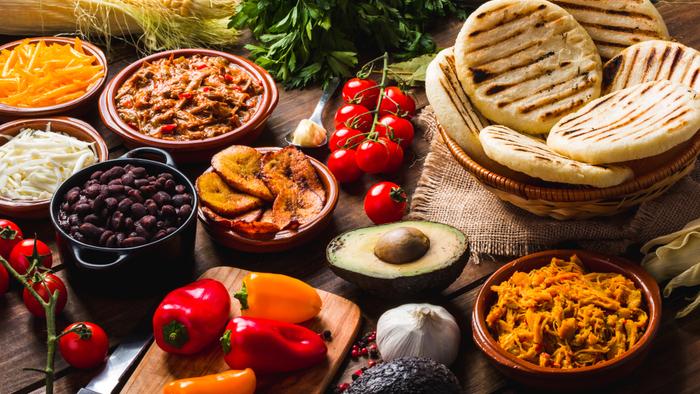 14 Latinx Food Change Makers