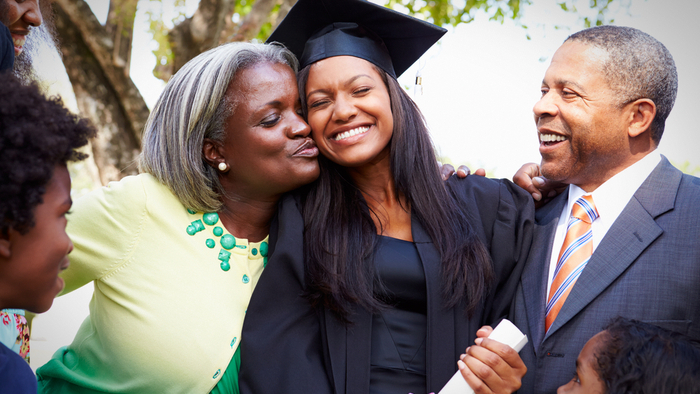 Black Student Parents Face Disparate Levels of College Debt Giving Compass