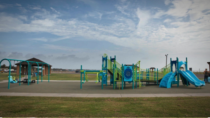 Why Playgrounds Matter in Rural America: Insights for Rural Donors and Funders Giving Compass