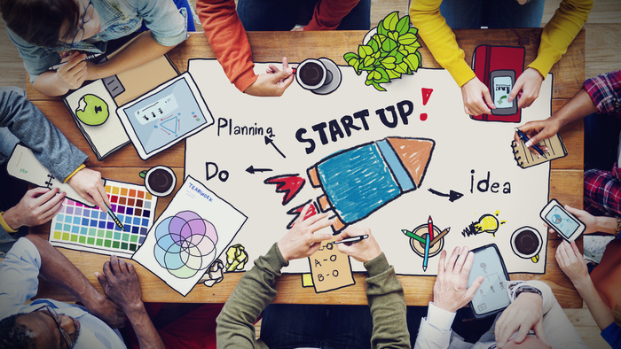 How Nonprofit Organizations Can Adopt a Start-up Mentality Giving Compass