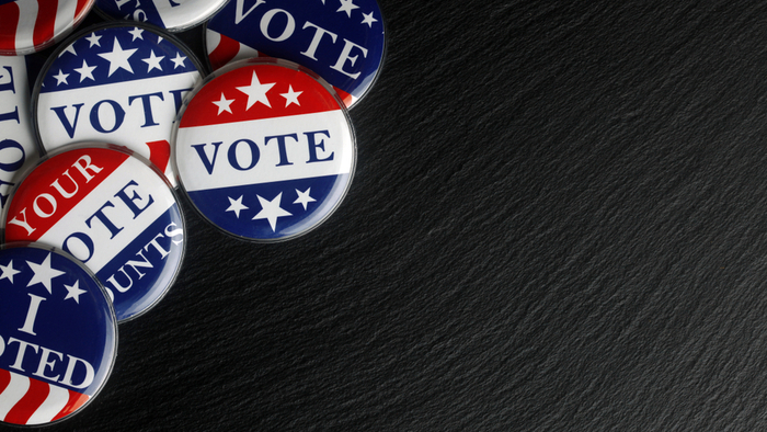 Get Out the Vote - CSR