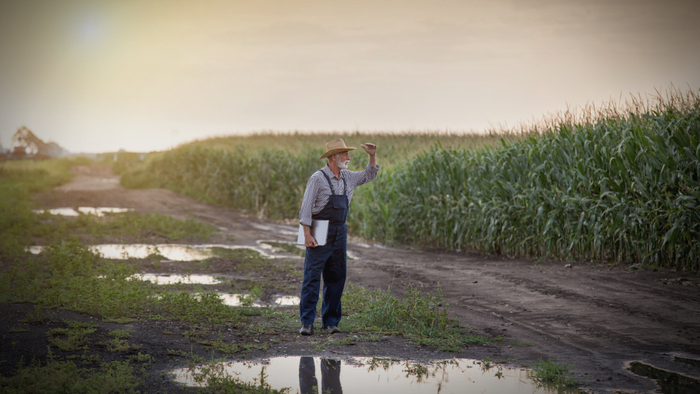 Supporting and Providing Mental Health Care For Farmers Giving Compass