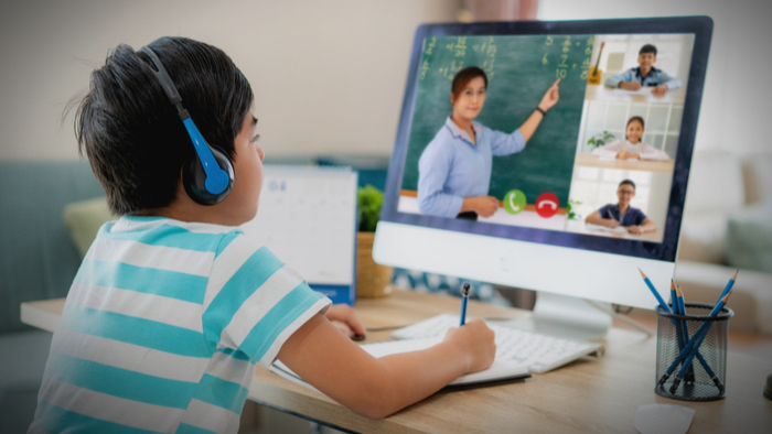 The Transition to Distance Learning Can Help Educators Find Best Practices Giving Compass