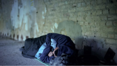 The Criminalization of Homelessness and Race